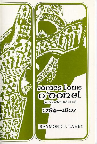 James Louis O'Donel in Newfoundland